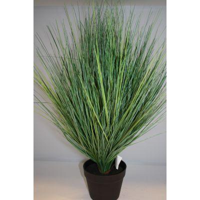 Onion Gras Busch Deko getopft gross 81 cm 110269