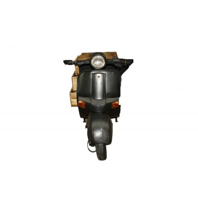 Metall-Bar Industrial Scooter 105 x 130 x 68 cm Front Part 116665
