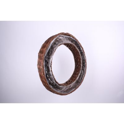 PFLANZRING tief 80 cm 038841