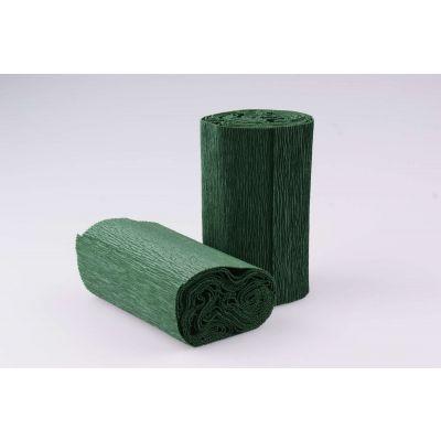 TOPF MANSCHETTE (100) 125mm  dkl.grün 021730