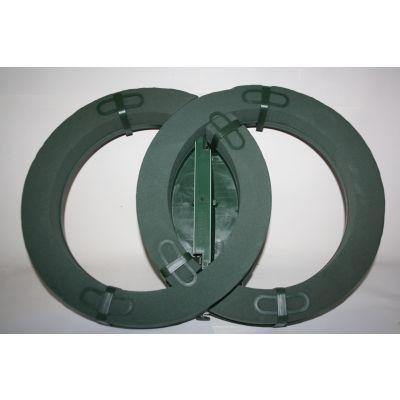 Oasis Auto Doppel-Ring 57x39x75cm 013218