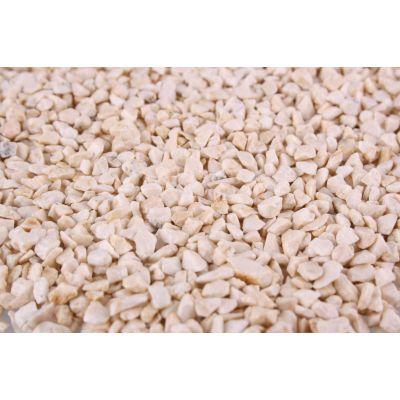 DEKO-GRANULAT  2-4mm 1,2 liter creme 1/1/1 018877