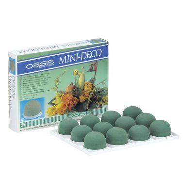 Oasis Mini Deco (12) Premium 031803