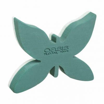 Oasis Schmetterling 34,5x27,5x6cm 064116